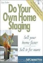 Tina Parker. Do Your Own Home Staging